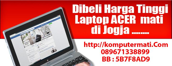 tempat jual beli laptop mati